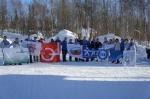 III Арктическая профсоюзная школа молодых лидеров ФНПР-МОТ #ArcticYoung